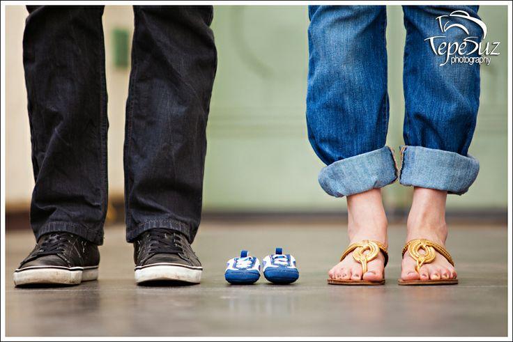 Pregnancy Photos www.TepeSuz.com