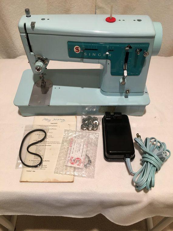 singer 347 sewing machine