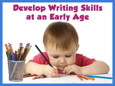 Writing is important,develop it from your early age, it will help you in your college days. http://best-uk-dissertation.com/