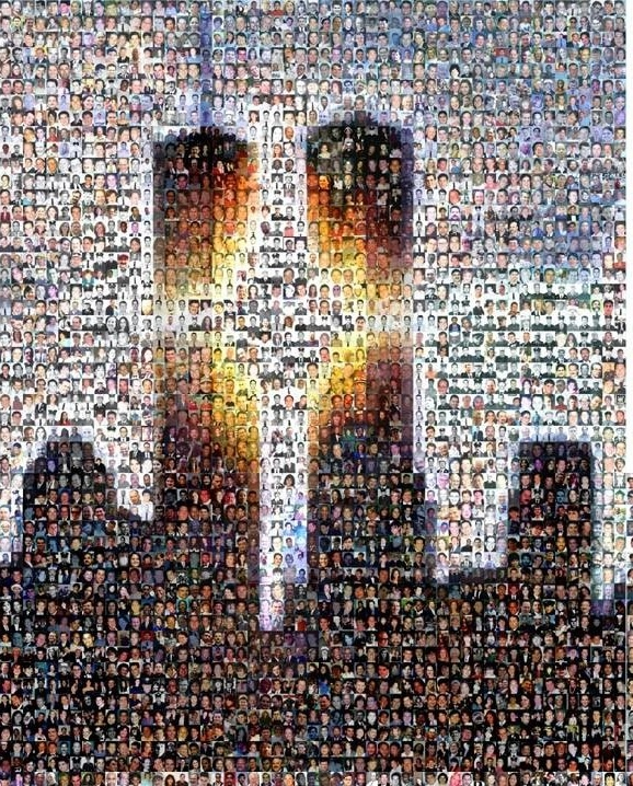 The Victims of 9/11 | Never Forget:
