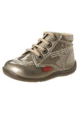 BILLY - Zapatos primeros pasos - beige
