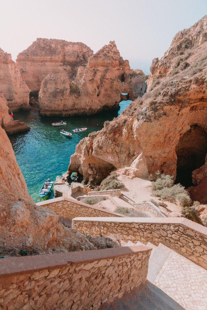 Las Mejores Playas Para Un Verano En Portugal Alentejo Y Algarve Conde Nast Traveler Espana 25 05 2020 En Estas Dos Inmensasa Reg Algarve Isla Playa Playa