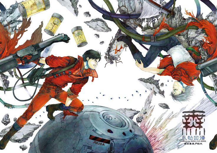 17 best images about akira on pinterest 3d rendering