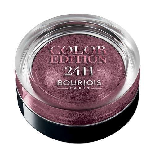 Fard à Paupières Crème - Color Edition 24h - Prune Nocturne  l  Bourjois