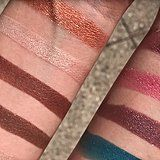 Want Swatches of Fenty Beauty Holiday Products? Desi Perkins Has 'Em (and a Full Look!)   #fenty #desiperkins #makeup #belle #belleenargent #beauty #lipstick #trend #trendy #bea #beamuse #glossier #intothegloss #trendreport #eyeshadow #highlight #gloss #blush #magic #amazing #motd #mua #twitter #article #beautiful #instagram #instagood #hits #movies #films #film #moviestars #LA #SF #NY #NYC