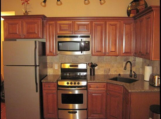 How To Make The Best Of Your Kitchenette: 25+ Best Small Basement Kitchen Ideas On Pinterest