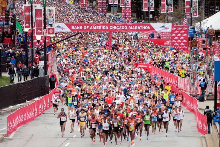 10 Tips for Running Your Best Chicago Marathon! Practical advice on how to set a new PR—or just have a great day—at Coach Jenny's hometown race.