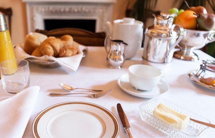 b&b Gli Specchi - the breakfast ph. Eleonora Lauro