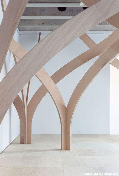 Able by Naruse Inokuma Architects