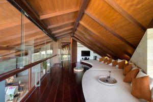 Balinese loft