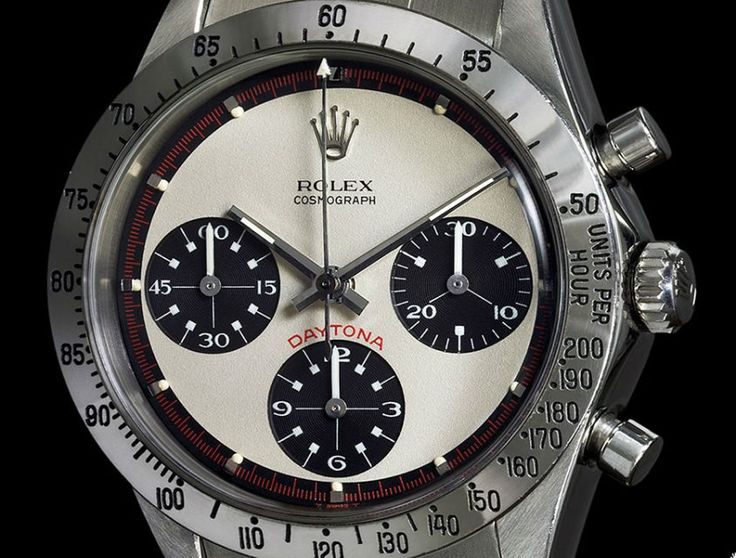 Keep Time in Style with a Vintage Chronograph