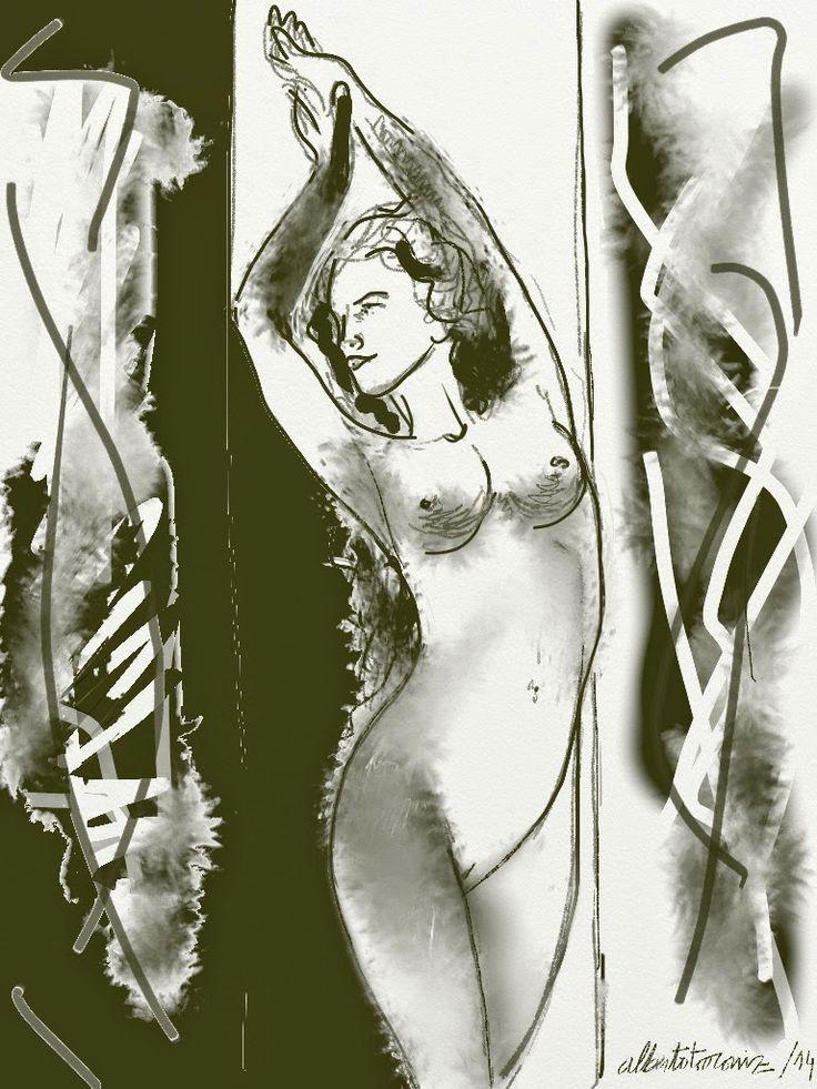 SOBRE EL MITO DE VENUS AFRODITA // ¡Oh diosa del amor y la belleza! y de todo atributo femenino; nacida de la espuma de los mares que besa el litoral de Citerea. Isla feliz, te acogieron las Horas y en su diáfano carro te llevaron hacia el Olimpo morada de los dioses donde dejaste a todos boquiabiertos. Tu ceñidor daba aun más atractivo a esa figura tan sexy en sus encantos con el poder que en dioses masc…(Ver ➦)…