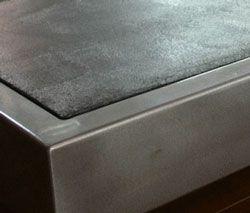 relooker un meuble avec du béton ciré-béton ciré sur un meuble-technique d'application du béton décoratif | Deco Cool