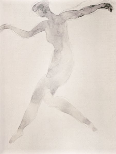 nature-and-culture:Auguste Rodin, dancer.                                                                                                                                                                                 More