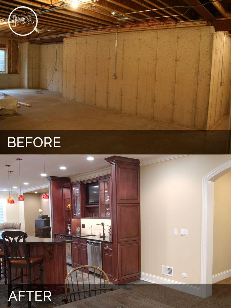 160 best basement wet bar ideas images on pinterest. Black Bedroom Furniture Sets. Home Design Ideas
