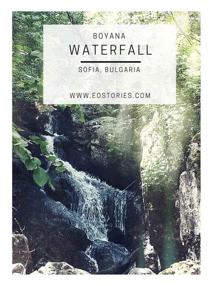 Boyana waterfall in Sofia, Bulgaria http://eostories.com/2015/07/11/boyana-waterfall-sofia-bulgaria-2/
