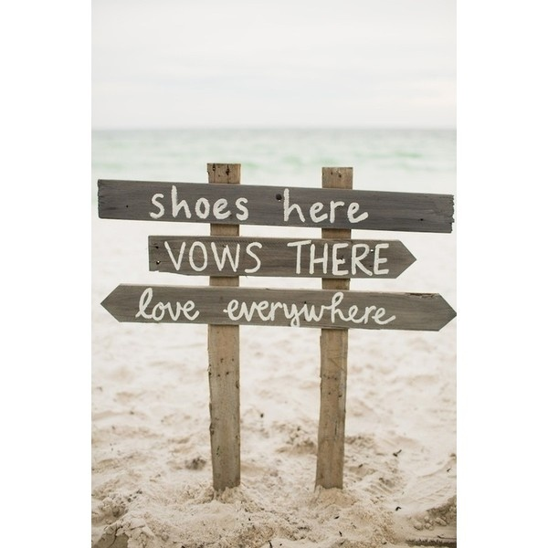 26 best Wedding Theme: Beach images on Pinterest | Wedding ...