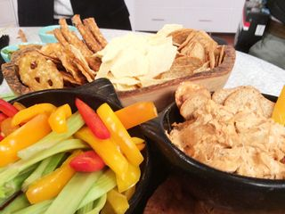 Bethenny's Spicy Chipotle Dip
