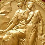 Medal Nobel Prize in Physiology or Medicine