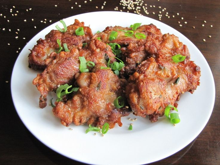 Mochiko chicken recipe. A Hawaiian island favorite fried chicken recipe using mochiko.