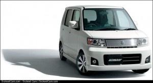 2008 Suzuki Wagon R and Stingray Photo Gallery - http://sickestcars.com/2013/05/18/2008-suzuki-wagon-r-and-stingray-photo-gallery/
