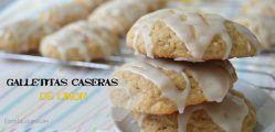 Cómo hacer galletas de mantequilla paso a paso. - ¿Qué mejor para merendar que unas recién hechas GALLETAS DE MANTEQUILLA?