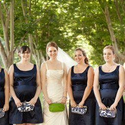 Koszorúslány kézitáska 17 ,  Wedding bridesmaid clutches 17