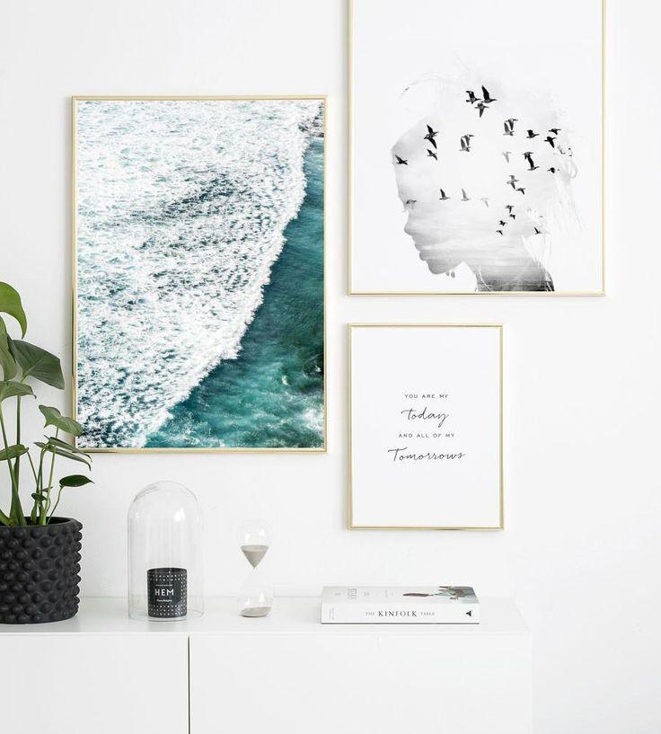 Lyric baths maximalist lyrics : 12 best Gallery Wall Inspiration images on Pinterest