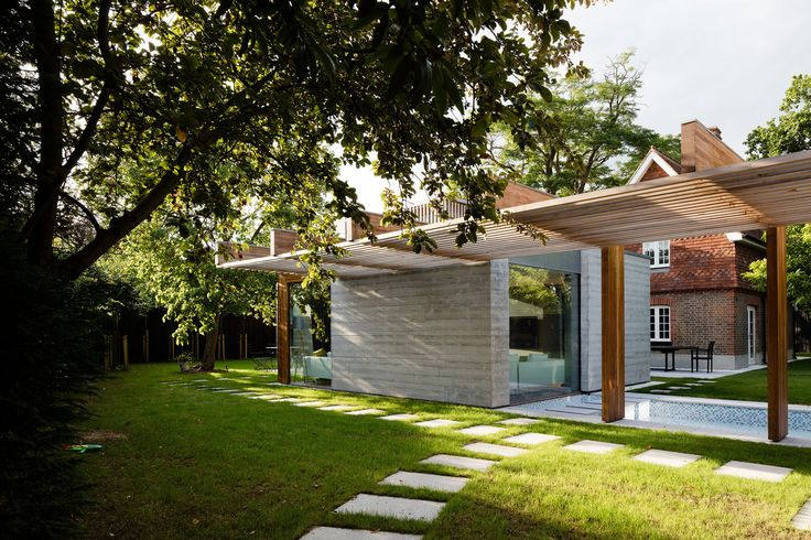 Gallery of Warren Cottage Extension and Renovation / McGarry-Moon Architects - 8