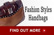 Designer Boho and Western style studded exotic leather handbags on sale up to 80% off retail