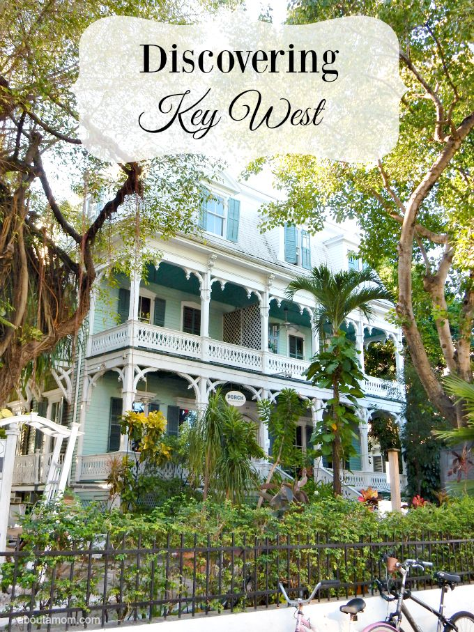 The Island City Of Key West Is Known For Its Rich History Conch Style Houses And Laid Back Attitude A Popular Cruise Port Discovering Key W Key West Vacations