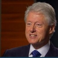 Bill Clinton Brilliantly Eviscerates the Blind Stupidity of The Tea Party