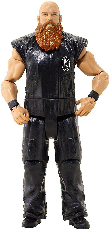 WWE Basic Figure, Erick Rowan