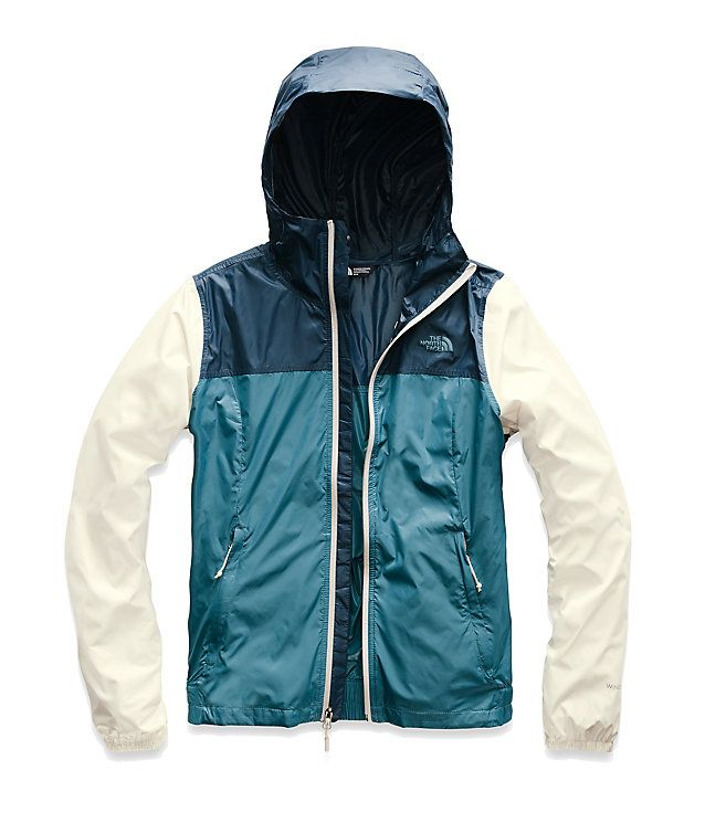 66819c8a98 The North Face Cyclone Jacket - Storm Blue M North Face Women