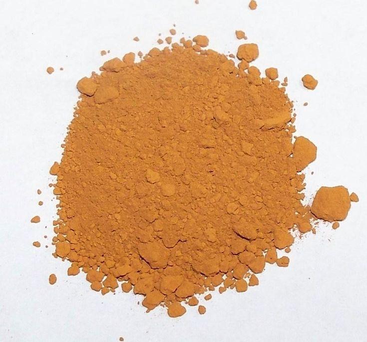 Pure gold precipitate produced by the aqua regia refining process