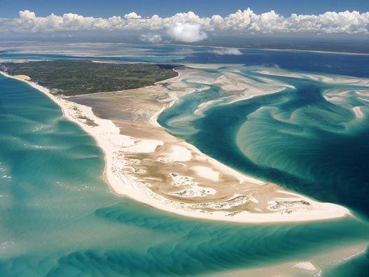 Mozambique Tour | Benguerra Island, Vilanculos, Bazaruto Archipelago | Explorations Africa