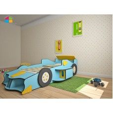 Кровать Формула-1