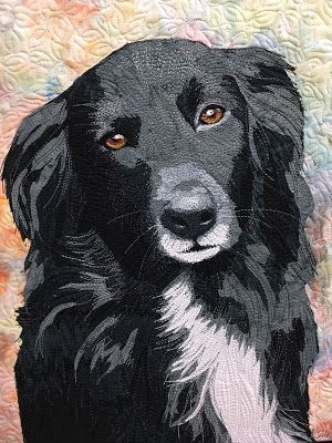77 Best Images About Quilts With Dogs On Pinterest