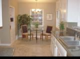 Staging the Kitchen: Staged Kitchen Ready to Sell