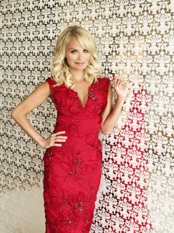 24 Best Images About Kristin Chenoweth On Pinterest