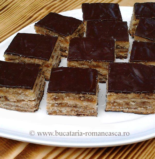 Prajituri | Retete culinare | Bucataria Romaneasca
