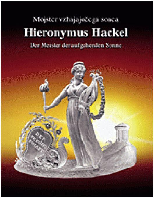 Výsledek obrázku pro Hieronymus Hackel