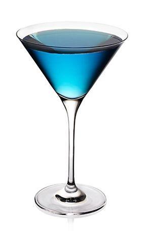 Karibský likér vyrobený v domácích podmínkách.