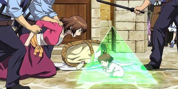 Cross Ange: Tenshi to Ryuu no Rondo Episode 10 Subtitle Indonesia - DrakSoft3