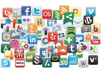 Tendencias actuales en las redes sociales ~ TIC DESDE UNA VISIÓN PRÁCTICA