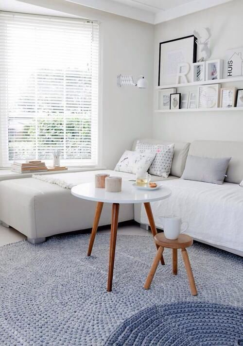 Venetian blinds are a popular choice, available in a range of finishes to suit different interior styles. Find your window treatment match by checking out our top tips on the blog here >>