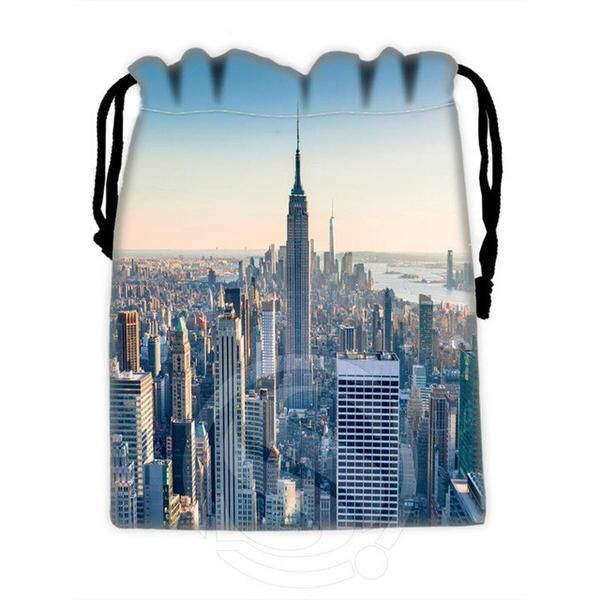 New York souvenir bag
