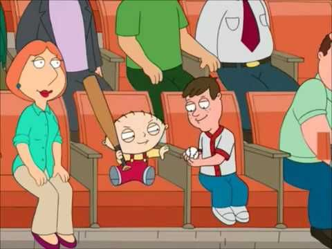 Best of Stewie Griffin, Family Guy Season 1-4