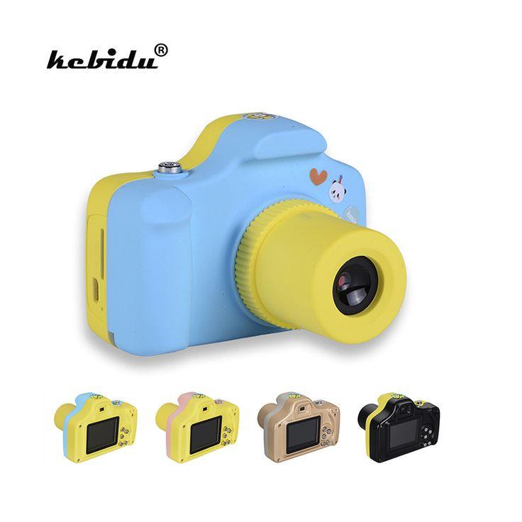 Kebidu Kids Digital Camera //Price: $59.99 & FREE Shipping //     #electronics #electronicaccessories