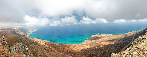 Socotra (Yemen) Arabian Sea Tour | Young Pioneer Tours